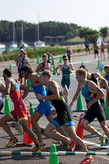 run (fumi*23) Tags: ilce6000 sony 85mm fe85mmf18 sel85f18 run triathlon miyazaki sport athlete colour a6000 race 宮崎 トライアスロン ソニー スポーツ