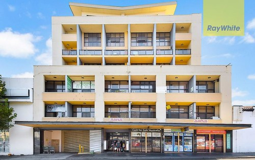 43/105-107 Church St, Parramatta NSW 2150