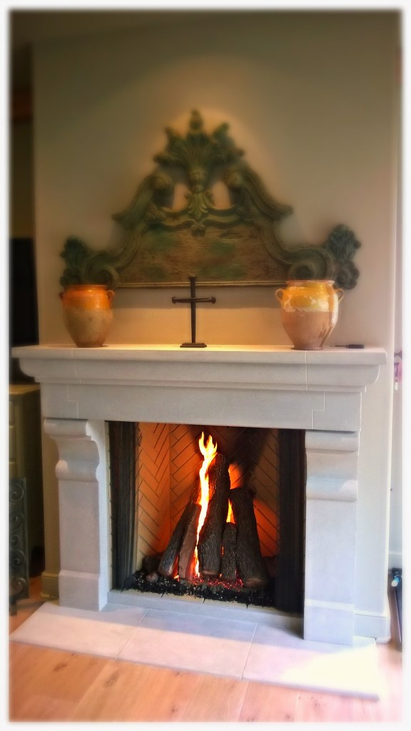 RSF RUMSFORD 1000 FIREPLACE. CHATTANOOGA,TN