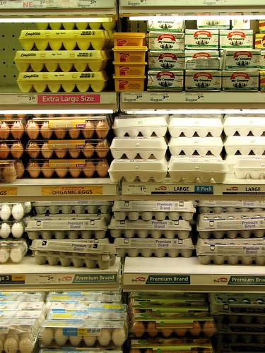 eggs 'n butter
