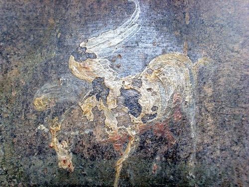 pompeii pegasus -- italy fresco ancient pegasus pompeii roman