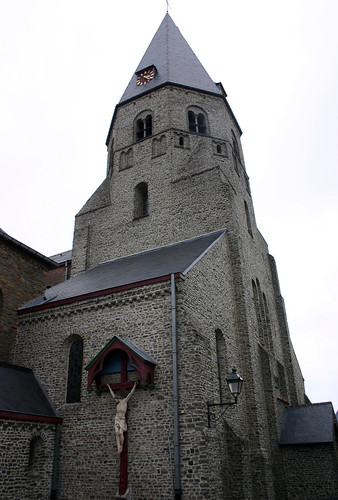 Sint-Pietersbandenkerk, Torhout