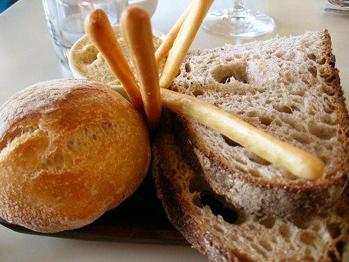 cookshop bread