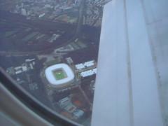Frankfurt WM Stadion