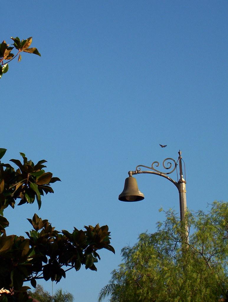 Mission Viejo Streetlight