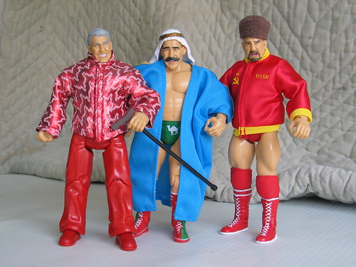 wrestling actionfigures wwe wwf wcw