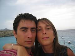 cala rossa (Ma.Ze.) Tags: 2006 favignana