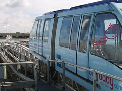 Birmingham Airport Air Link
