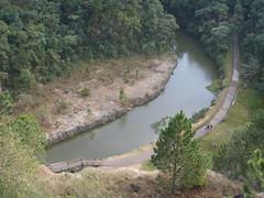Acesso  gruta (Rafa Green) Tags: parque tangu
