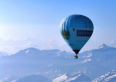 Picture taken from an air balloon... (Lionoche) Tags: switzerland chateaudoex swissalps hotairballon montgolfire luftballon interestingness38 i500 2pair