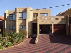 Soweto villa