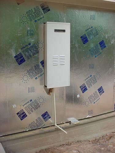 Rinnai Tankless Water Heaters Water Heaters Ceramic