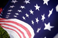 American Flag (www.trentonmichael.com) Tags: people love justice democracy god glory flag iraq country american terrorists osamabinladen sept11 september11 redwhiteandblue september11th starspangledbanner