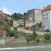 Oberhaus Fortress and Danube