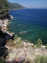 20060912 Lake Tahoe