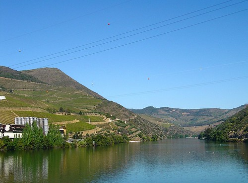 Vale do Rio Douro - Portugal par Portuguese_eyes