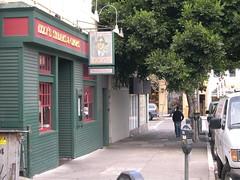 Izzys Resturant - by quadmod