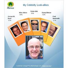 My Celebrity Look-alikes (Leo Reynolds) Tags: hpexif webthing xratio11x xleol30x