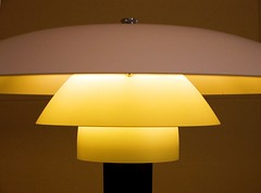 Table lamp - by Olivander