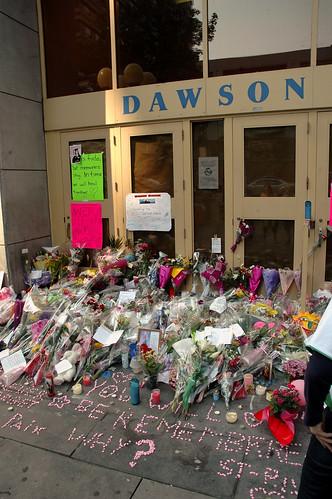 Dawson Shooting