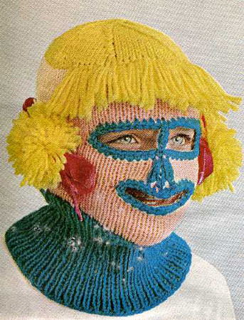 BALACLAVA KNITTING PATTERNS | Browse Patterns