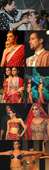 Pakistani Fashion Scene (Ariaana) Tags: fashion model cabaret catwalk pakistanfashion lajwanti