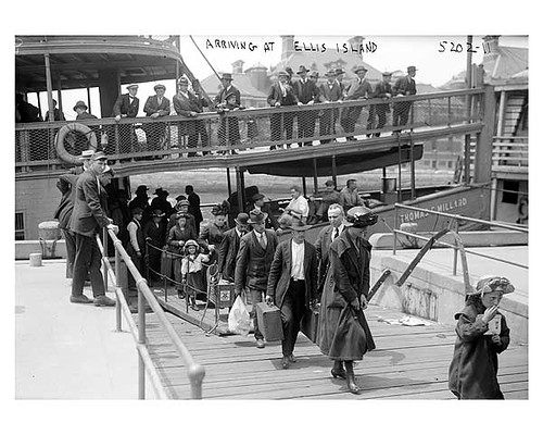 Find Ancestors for Free in Ship Passenger Lists – Immigrant Ships