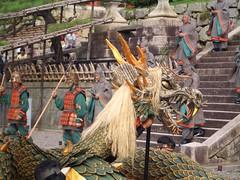 CIMG4474.JPG (ORAZ Studio) Tags: japan temple japanese kyoto dragon gion jinja yasaka