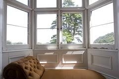 Nefoedd/Heaven (hwnna) Tags: light color colour window wales solitude cymru tranquility canoneos20d glyn melancholy bliss llanbedrog perfection gwynedd chaiselongue llyn celf glynyweddw