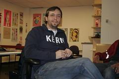 Mr Paul In Kern - by splorp