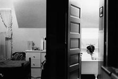 Cynthia - 1978 (Eugene Goodale) Tags: life family portraits devotion doubt obligation environmentalportraits intuitiveportraits hopperscapes devotionobligationdoubt eugenegoodale