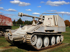 BI729 Marder III SdKfz 138 (listentoreason) Tags: history museum geotagged technology unitedstates military favorites maryland places worldwarii armor artillery groundforces