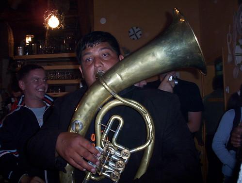 tuba - sabor trubaca Guca 2006
