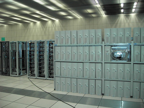 Server Lidl.