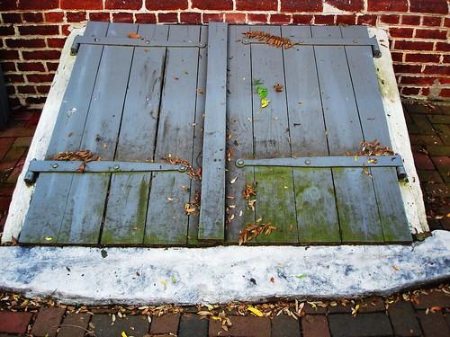 cellar door & cellar door - a photo on Flickriver