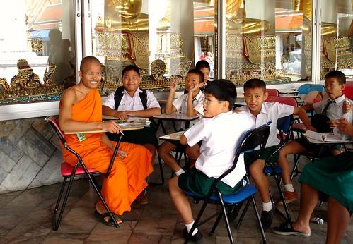 Buddhist School