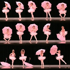 Brigitta's Ballet Recital