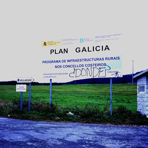 plan galicia