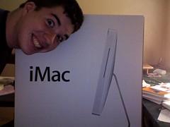 iMac goodness...