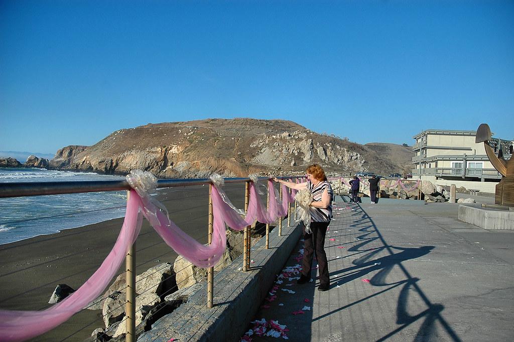 pacifica - rockaway beach