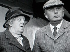 marple single guys Itv's miss marple has solved her last case after the bbc clinched an exclusive deal to show agatha christie whodunnits julia mckenzie was the last to play the spinster sleuth as itv held the rights for over a decade the bbc will start its christie reign with david walliams starring in a series.