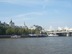 100_1368.JPG (Miki the Diet Coke Girl) Tags: england london thamesriver riverboatcruise