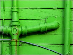 Green priorities (A Different Perspective) Tags: newzealand green wall grey wire rust pipe cable wellington cubaquarter 0x4cac33 janbach robembach annabach gemmebach pollybach sophbach artiibach bachfinal adp:submittedgi=090 adp:posted=2006