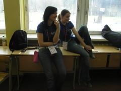 P4290499 (Sergej Vohrin) Tags: 2006 aiesec itc