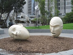 Yin & Yang, from The Egghead series (nylagem) Tags: sanfrancisco day1 yinyang theeggheadseries