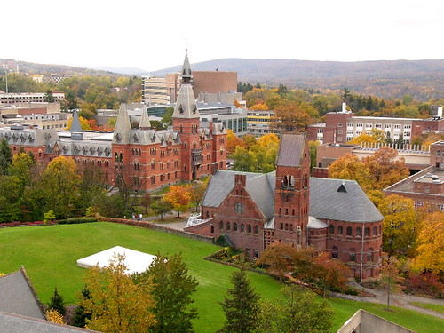 ... : Most interesting photos from Sage Hall - Cornell University pool