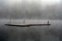 There will be no divers today (jodi_tripp) Tags: cold fall fog vancouver washington pond bravo allrightsreserved klineline magicdonkey outstandingshots joditripp cy2 challengeyouwinner bestnaturetnc06 dockfordiving wwwjoditrippcom photographybyjodtripp joditrippcom