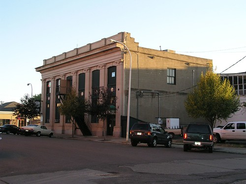 Professional Building, Miles City