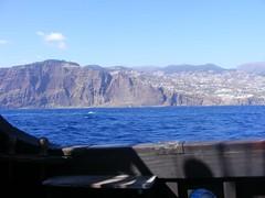 Cabo Girão (Tartaruga84) Tags: cabogirão mar caravela