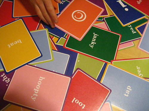 Slang flash cards (i want!)